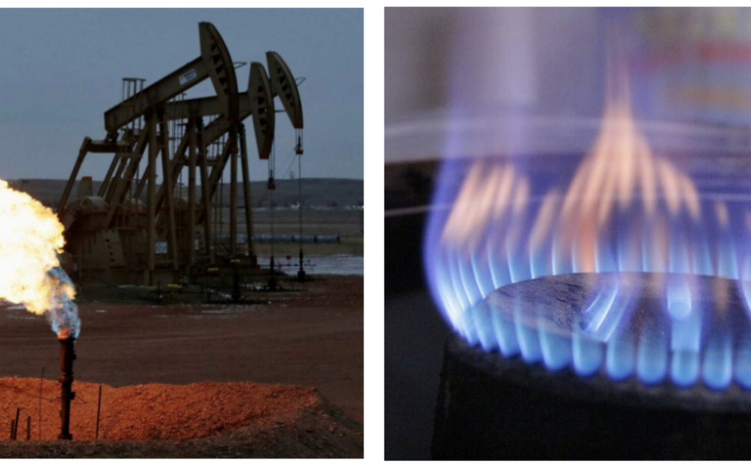 BREAKING: New Report Exposes the Dangers of Methane Gas & NW Natural's Misinformation Campaign